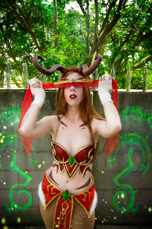 Warcraft-cosplay (3)