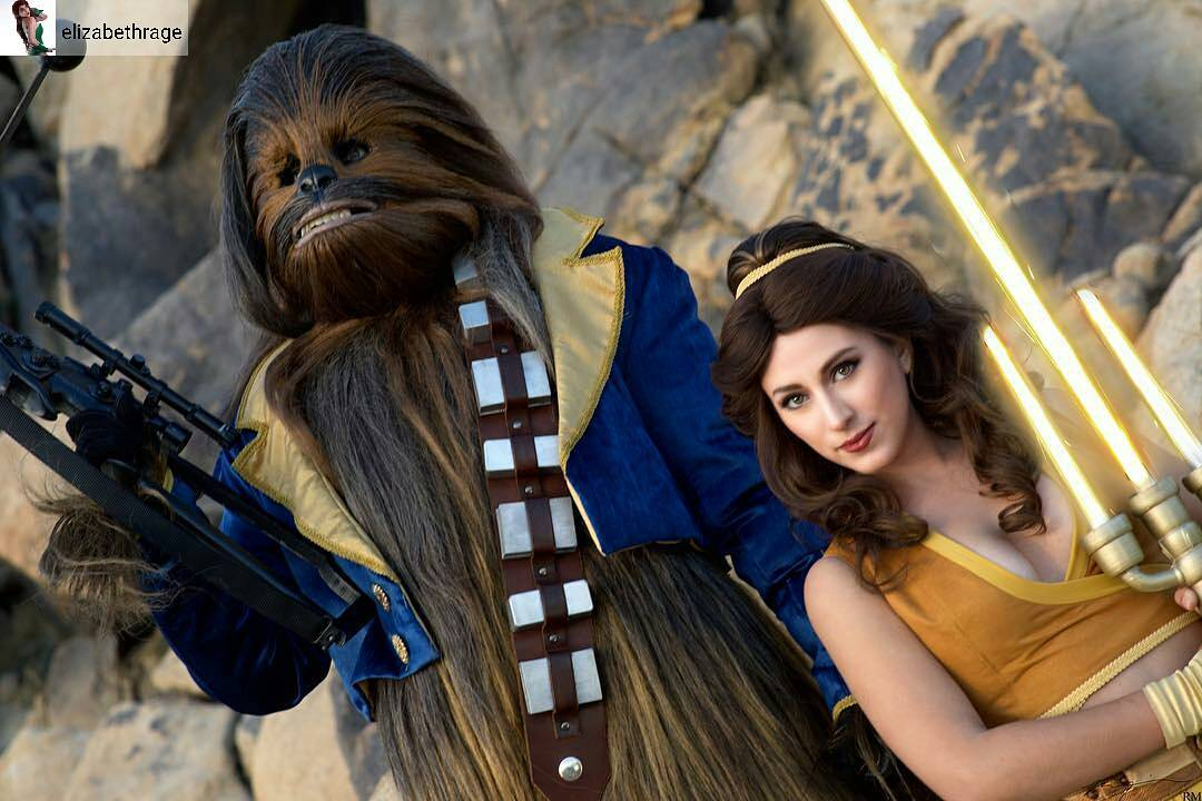 princesas-disney-star-wars (4)