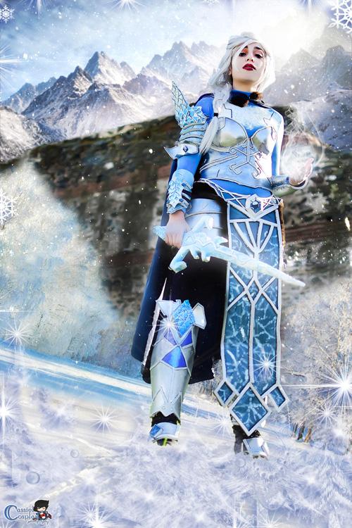 guerreira-elsa-frozen-cosplay (1)