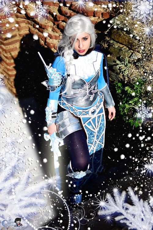 guerreira-elsa-frozen-cosplay (10)