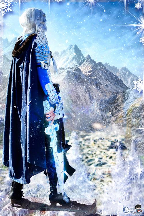 guerreira-elsa-frozen-cosplay (3)
