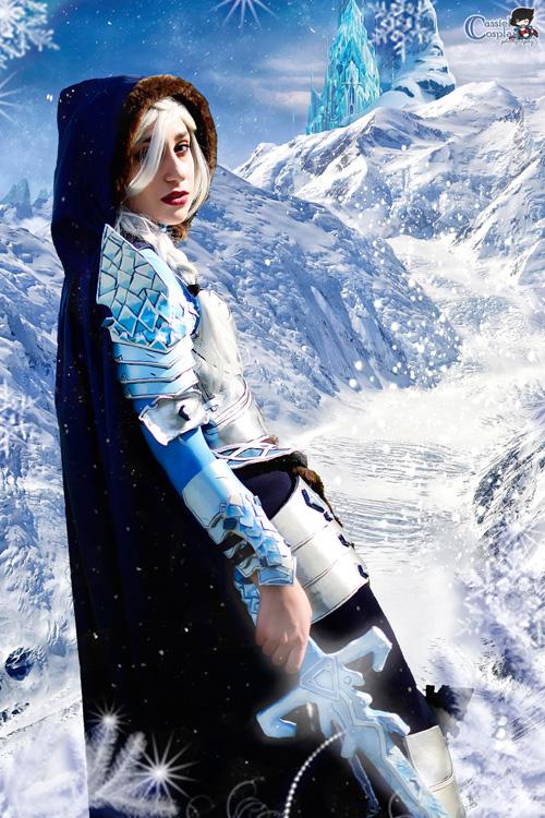 guerreira-elsa-frozen-cosplay (4)