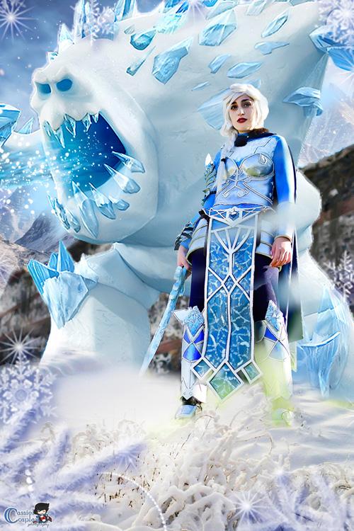 guerreira-elsa-frozen-cosplay (6)