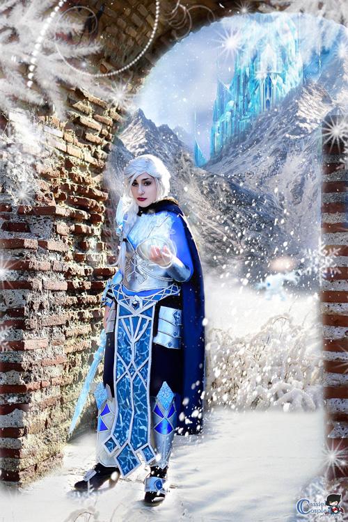 guerreira-elsa-frozen-cosplay (7)