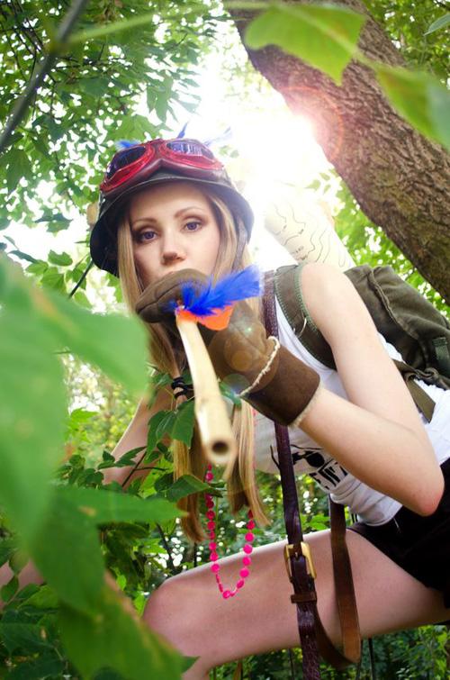 teemo-lol-cosplay (3)