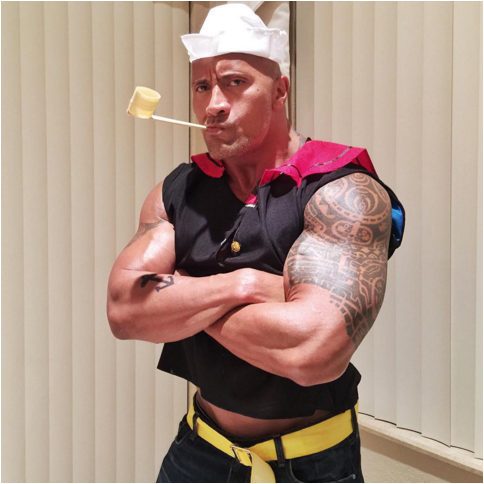 Dwayne-Johnson-cosplay (2)