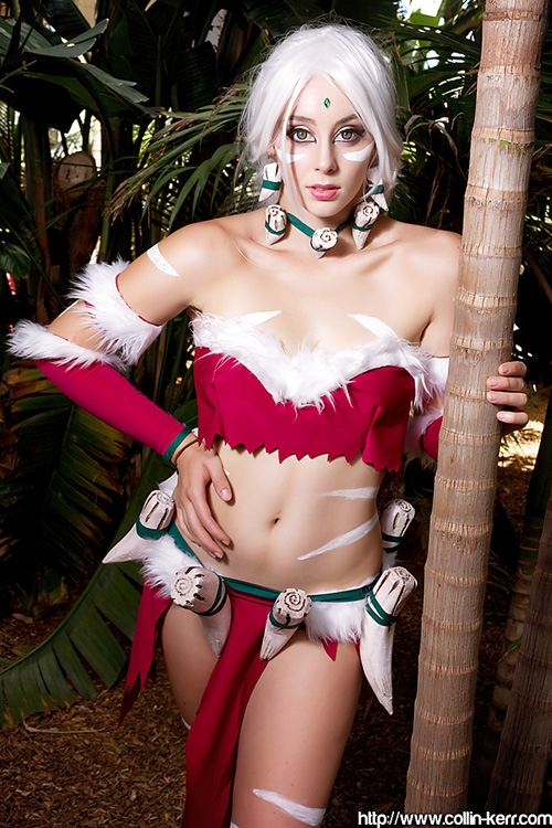 nidalee-cosplay-lol (5)