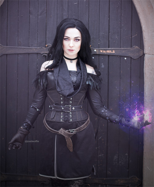 yennefer-cosplayer (4)