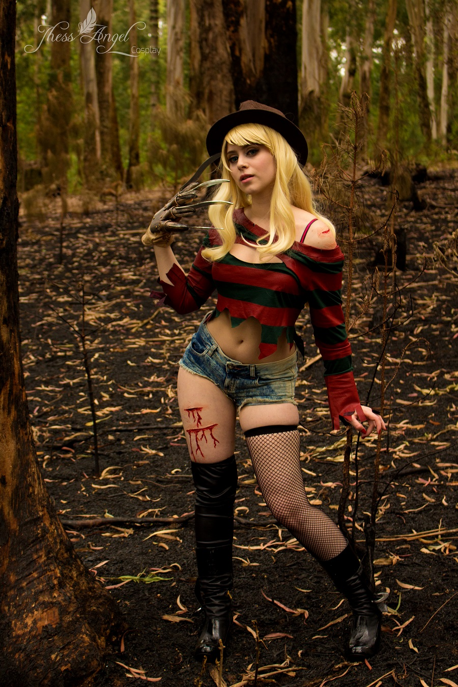 Freddy-Bishoujo-cosplay (6)
