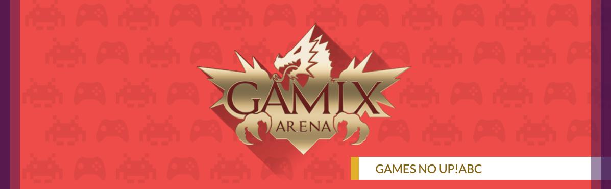 gamix-arena