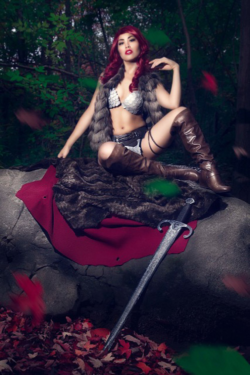 red-sonja-cosplay (4)