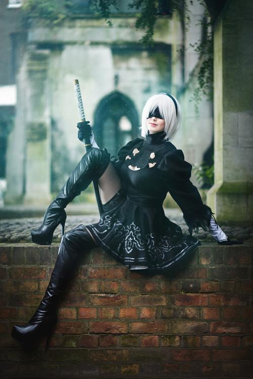 neir-cosplay (1)
