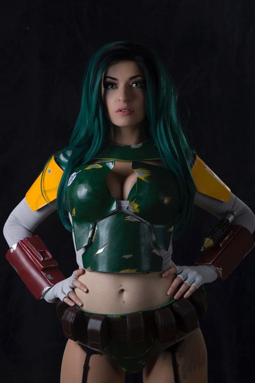 sexy-boba-fett-cosplay (3)