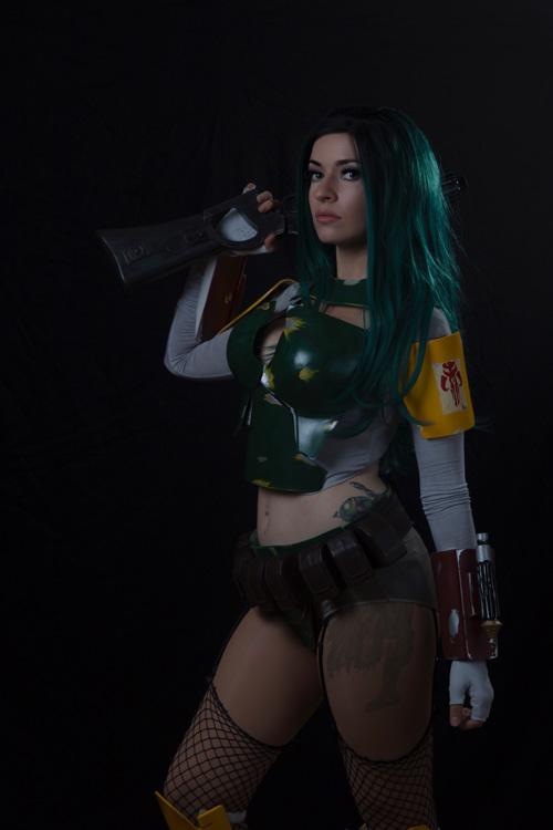 sexy-boba-fett-cosplay (4)