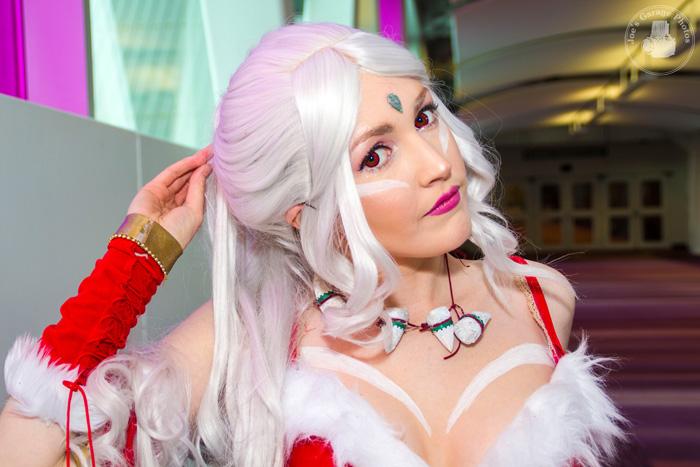 snow-bunny-nidalee-cosplay (4)