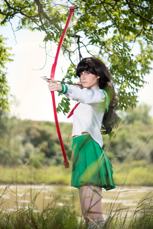 kagome-Inuyasha-cosplay (1)