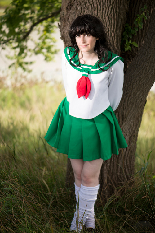 kagome-Inuyasha-cosplay (3)